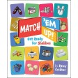 Match 'Em Up! -- Get Ready for Shabbos