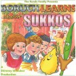 Boruch Learns about Sukkos CD