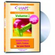 Shape #2 DVD