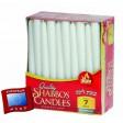 7 Hour European Shabbos Candles - 30 Pk