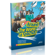 Around the World of Shlichus - Comics