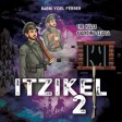 Itzikel #2, A Tale of Emunah, Courage and Wit, The pulse pounding sequel CD