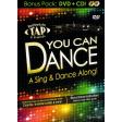Rebbetzin Tap & Friends #3, You Can Dance DVD, A Sing & Dance along!