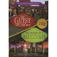 Living With Tzaddikim 2 Stories, The Guest Gets The Best, The Zechus Of a Mitzvah DVD