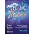 Girls' Talent Tour DVD